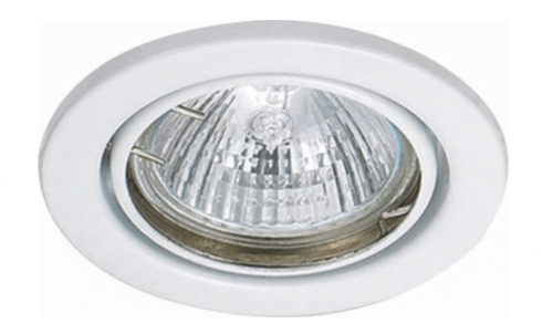 Recessed MR16-Iron-ceiling-Spotlight-1643