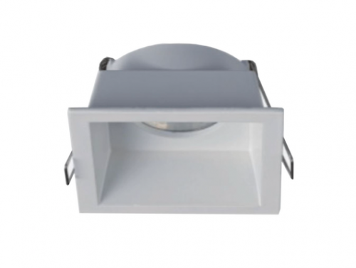 Recessed Ceiling MR16 Spotlight Fixture