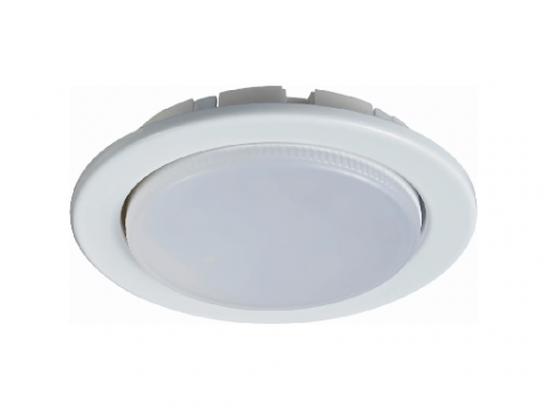 Recessed GX53 Spotlight 5300