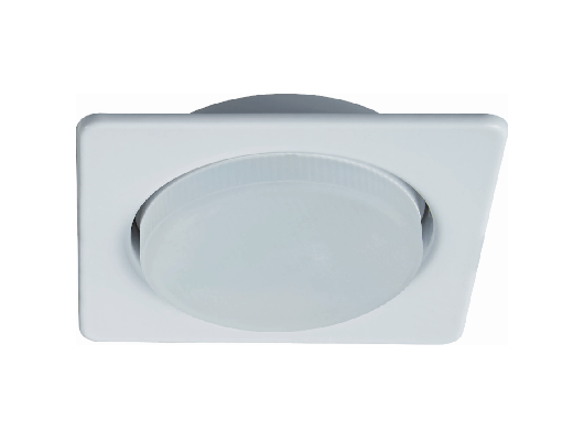 recessed-iron-GX53-spotlight-5309